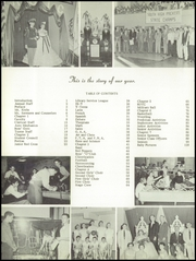 Page 10, 1958 Edition, South High School - Southite Yearbook (Omaha, NE) online yearbook collection