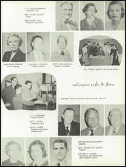 Page 17, 1958 Edition, South High School - Southite Yearbook (Omaha, NE) online yearbook collection