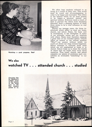 Page 12, 1958 Edition, Southeast High School - Shield Yearbook (Lincoln, NE) online yearbook collection
