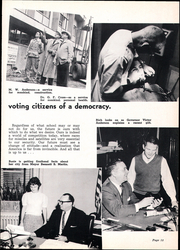 Page 17, 1958 Edition, Southeast High School - Shield Yearbook (Lincoln, NE) online yearbook collection