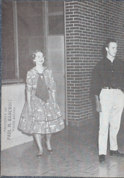 Page 2, 1958 Edition, Southeast High School - Shield Yearbook (Lincoln, NE) online yearbook collection