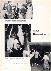 Page 8, 1958 Edition, Southeast High School - Shield Yearbook (Lincoln, NE) online yearbook collection