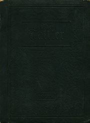 1925 Edition, Blair High School - Tattler Yearbook (Blair, NE)