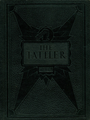 1931 Edition, Blair High School - Tattler Yearbook (Blair, NE)