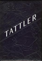 1954 Edition, Blair High School - Tattler Yearbook (Blair, NE)
