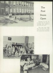 Page 10, 1957 Edition, Blair High School - Tattler Yearbook (Blair, NE) online yearbook collection