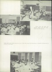 Page 12, 1957 Edition, Blair High School - Tattler Yearbook (Blair, NE) online yearbook collection
