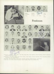 Page 14, 1957 Edition, Blair High School - Tattler Yearbook (Blair, NE) online yearbook collection