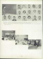 Page 16, 1957 Edition, Blair High School - Tattler Yearbook (Blair, NE) online yearbook collection