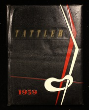 1959 Edition, Blair High School - Tattler Yearbook (Blair, NE)