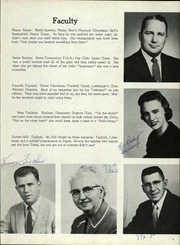 Page 13, 1959 Edition, Blair High School - Tattler Yearbook (Blair, NE) online yearbook collection