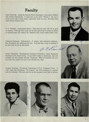 Page 15, 1959 Edition, Blair High School - Tattler Yearbook (Blair, NE) online yearbook collection
