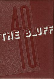 Page 1, 1948 Edition, Scottsbluff High School - Bluff Yearbook (Scottsbluff, NE) online yearbook collection