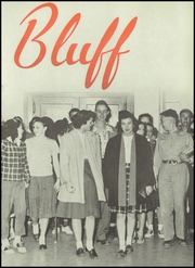 Page 13, 1948 Edition, Scottsbluff High School - Bluff Yearbook (Scottsbluff, NE) online yearbook collection