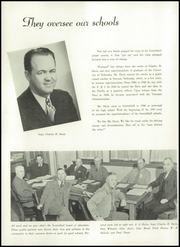 Page 16, 1948 Edition, Scottsbluff High School - Bluff Yearbook (Scottsbluff, NE) online yearbook collection