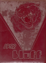Page 1, 1952 Edition, Scottsbluff High School - Bluff Yearbook (Scottsbluff, NE) online yearbook collection