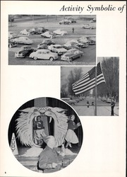 Page 10, 1958 Edition, Scottsbluff High School - Bluff Yearbook (Scottsbluff, NE) online yearbook collection
