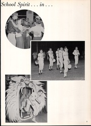 Page 11, 1958 Edition, Scottsbluff High School - Bluff Yearbook (Scottsbluff, NE) online yearbook collection