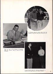 Page 17, 1958 Edition, Scottsbluff High School - Bluff Yearbook (Scottsbluff, NE) online yearbook collection