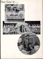 Page 7, 1958 Edition, Scottsbluff High School - Bluff Yearbook (Scottsbluff, NE) online yearbook collection