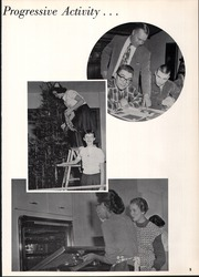 Page 9, 1958 Edition, Scottsbluff High School - Bluff Yearbook (Scottsbluff, NE) online yearbook collection