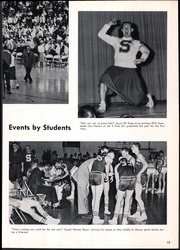 Page 17, 1960 Edition, Scottsbluff High School - Bluff Yearbook (Scottsbluff, NE) online yearbook collection