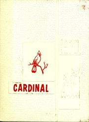 1970 Edition, Roseland High School - Cardinal Yearbook (Roseland, NE)
