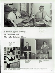 Page 11, 1970 Edition, Roseland High School - Cardinal Yearbook (Roseland, NE) online yearbook collection