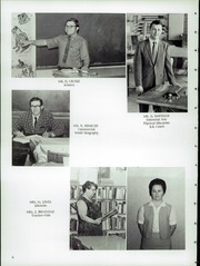 Page 12, 1970 Edition, Roseland High School - Cardinal Yearbook (Roseland, NE) online yearbook collection