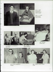 Page 13, 1970 Edition, Roseland High School - Cardinal Yearbook (Roseland, NE) online yearbook collection