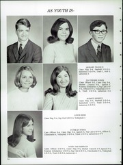 Page 16, 1970 Edition, Roseland High School - Cardinal Yearbook (Roseland, NE) online yearbook collection