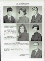 Page 17, 1970 Edition, Roseland High School - Cardinal Yearbook (Roseland, NE) online yearbook collection