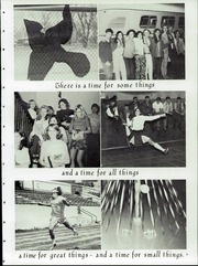 Page 9, 1970 Edition, Roseland High School - Cardinal Yearbook (Roseland, NE) online yearbook collection