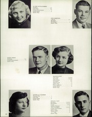 Page 14, 1953 Edition, Crofton High School - Warrior Yearbook (Crofton, NE) online yearbook collection