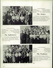 Page 22, 1953 Edition, Crofton High School - Warrior Yearbook (Crofton, NE) online yearbook collection