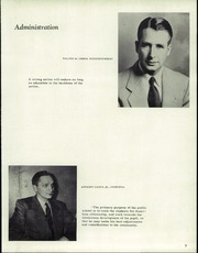 Page 9, 1953 Edition, Crofton High School - Warrior Yearbook (Crofton, NE) online yearbook collection