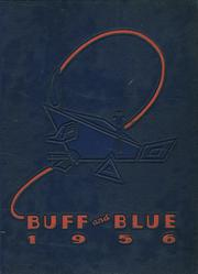 1956 Edition, York High School - Duke Yearbook (York, NE)
