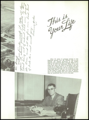 Page 11, 1957 Edition, Hastings High School - Tiger Yearbook (Hastings, NE) online yearbook collection