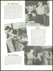 Page 16, 1957 Edition, Hastings High School - Tiger Yearbook (Hastings, NE) online yearbook collection
