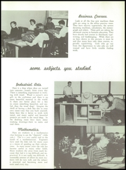 Page 17, 1957 Edition, Hastings High School - Tiger Yearbook (Hastings, NE) online yearbook collection