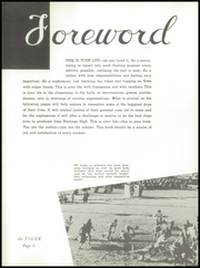 Page 8, 1957 Edition, Hastings High School - Tiger Yearbook (Hastings, NE) online yearbook collection