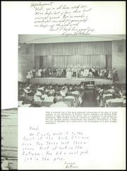 Page 9, 1957 Edition, Hastings High School - Tiger Yearbook (Hastings, NE) online yearbook collection