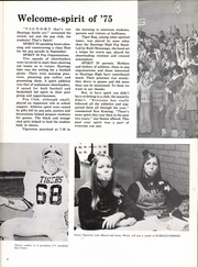 Page 12, 1975 Edition, Hastings High School - Tiger Yearbook (Hastings, NE) online yearbook collection