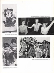 Page 15, 1975 Edition, Hastings High School - Tiger Yearbook (Hastings, NE) online yearbook collection
