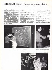 Page 16, 1975 Edition, Hastings High School - Tiger Yearbook (Hastings, NE) online yearbook collection