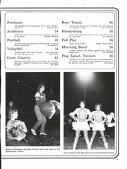Page 9, 1984 Edition, Hastings High School - Tiger Yearbook (Hastings, NE) online yearbook collection