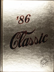 Page 1, 1986 Edition, Hastings High School - Tiger Yearbook (Hastings, NE) online yearbook collection