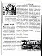 Page 12, 1986 Edition, Hastings High School - Tiger Yearbook (Hastings, NE) online yearbook collection