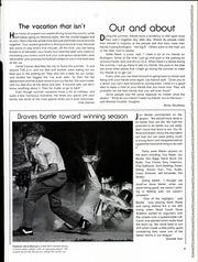 Page 13, 1986 Edition, Hastings High School - Tiger Yearbook (Hastings, NE) online yearbook collection
