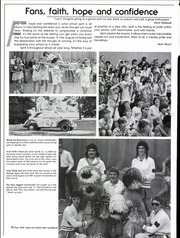 Page 14, 1986 Edition, Hastings High School - Tiger Yearbook (Hastings, NE) online yearbook collection